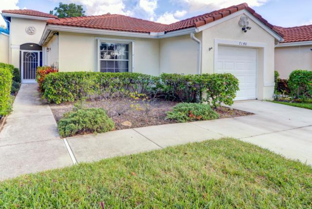 7140 Burgess Drive, Lake Worth, FL 33467 (#RX-10474605) :: The Reynolds Team/Treasure Coast Sotheby's International Realty