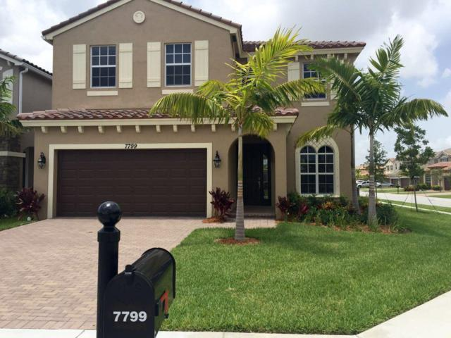 7799 Patriot Street, Lake Worth, FL 33463 (#RX-10474655) :: The Reynolds Team/Treasure Coast Sotheby's International Realty