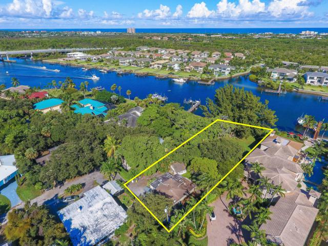 2390 Cardinal Lane, Palm Beach Gardens, FL 33410 (MLS #RX-10474659) :: The Paiz Group