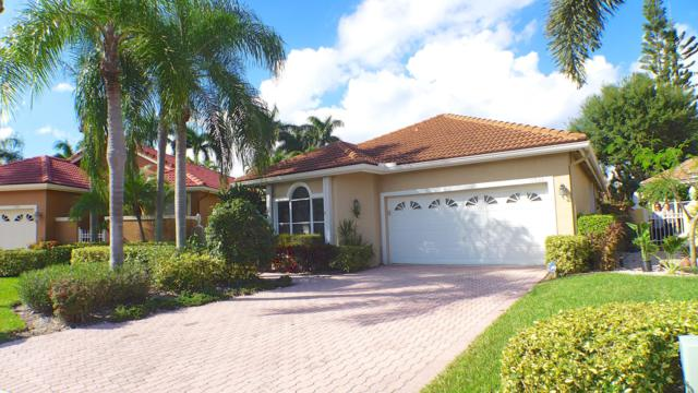 17200 Hampton Boulevard, Boca Raton, FL 33496 (#RX-10474689) :: The Reynolds Team/Treasure Coast Sotheby's International Realty