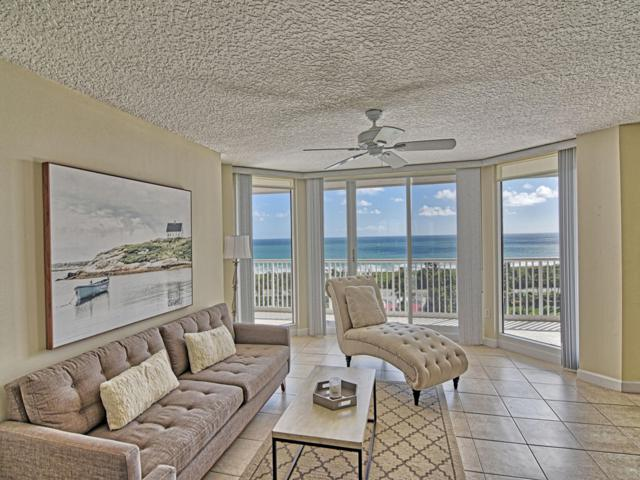 5049 N Highway A1a #903, Hutchinson Island, FL 34949 (#RX-10474717) :: Ryan Jennings Group