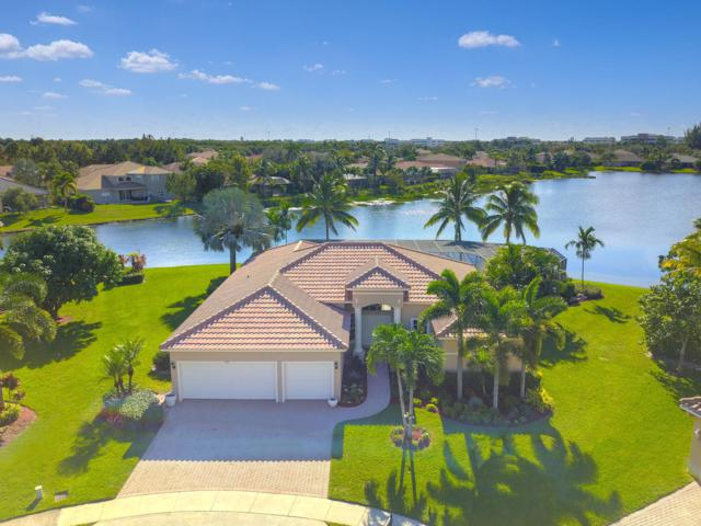9448 Coventry Lake Court, West Palm Beach, FL 33411 (#RX-10474764) :: Ryan Jennings Group