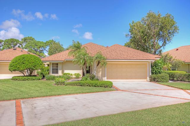 7008 SE Winged Foot Drive, Stuart, FL 34997 (#RX-10474778) :: The Reynolds Team/Treasure Coast Sotheby's International Realty