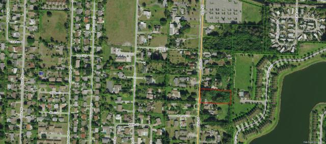 4340 Davis Road, Lake Worth, FL 33461 (#RX-10474849) :: Ryan Jennings Group