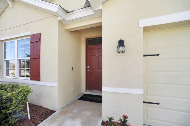 8616 Cobblestone Drive, Fort Pierce, FL 34945 (#RX-10475042) :: Weichert, Realtors® - True Quality Service