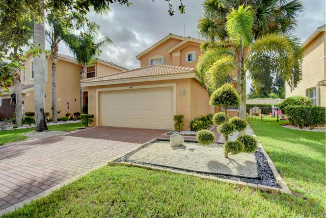 7932 Jewelwood Drive, Boynton Beach, FL 33437 (#RX-10475139) :: Ryan Jennings Group