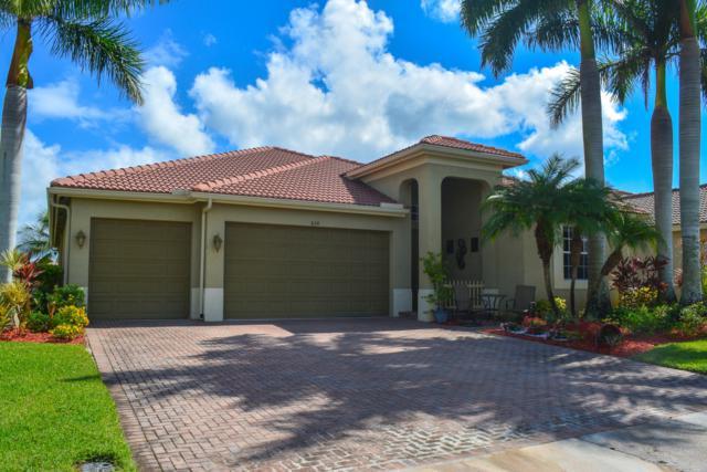 824 Bent Creek Drive, Fort Pierce, FL 34947 (#RX-10475233) :: The Reynolds Team/Treasure Coast Sotheby's International Realty