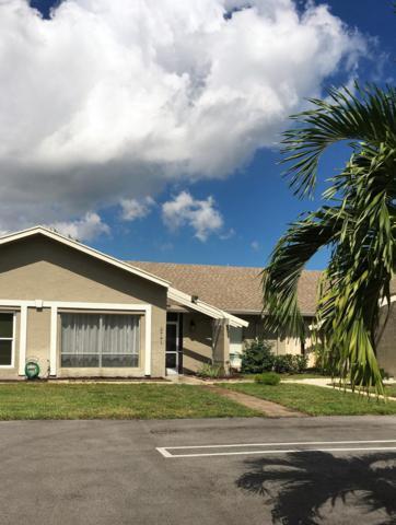 2741 Zorno Way, Delray Beach, FL 33445 (MLS #RX-10475480) :: Castelli Real Estate Services