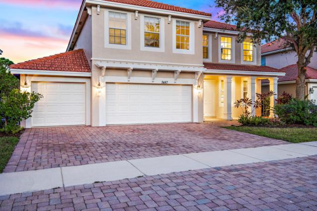 7487 SE Forest Oak Lane, Hobe Sound, FL 33455 (#RX-10475489) :: The Reynolds Team/Treasure Coast Sotheby's International Realty