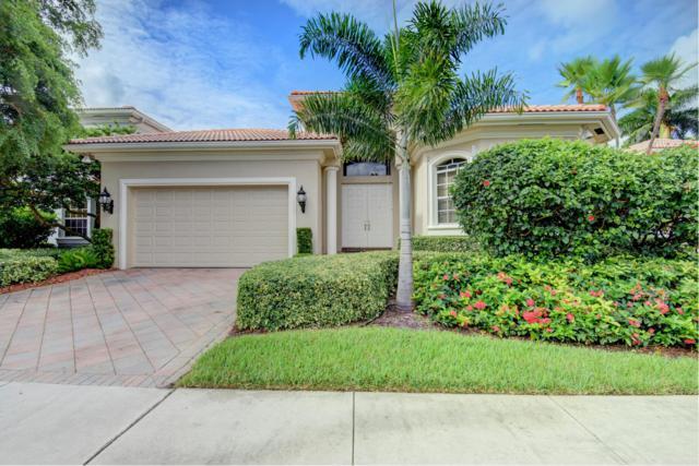 4077 NW Briarcliff Circle, Boca Raton, FL 33496 (#RX-10475539) :: Harold Simon | Keller Williams Realty Services