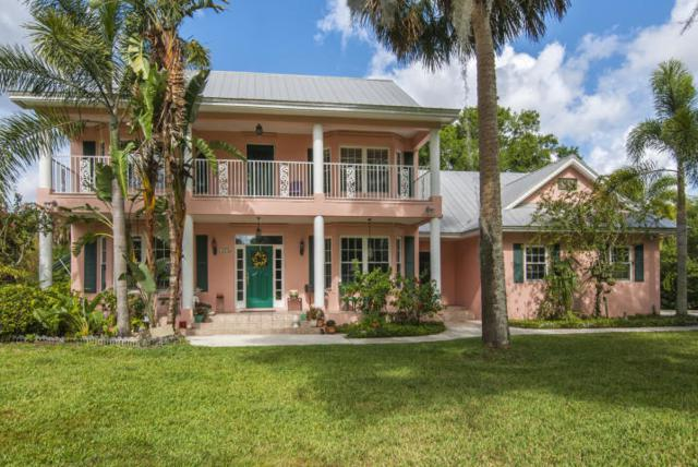 5450 Palmetto Avenue, Fort Pierce, FL 34982 (#RX-10475632) :: Ryan Jennings Group