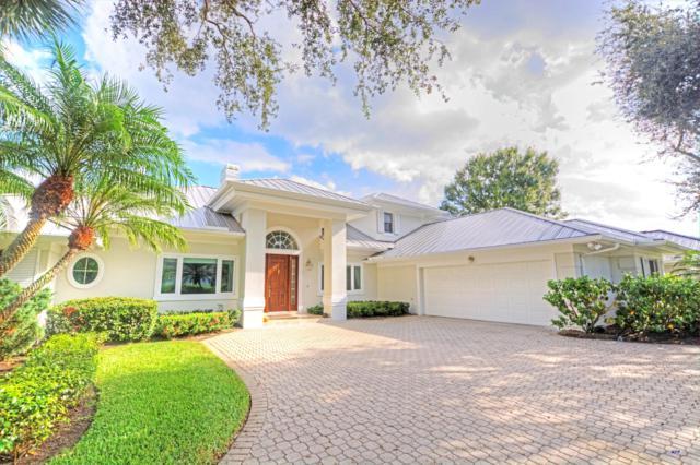 6645 SE Barrington Drive, Stuart, FL 34997 (#RX-10475655) :: The Reynolds Team/Treasure Coast Sotheby's International Realty