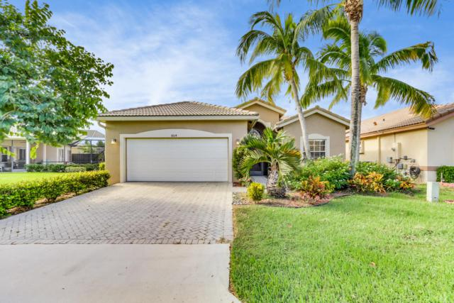 8614 Green Cay, West Palm Beach, FL 33411 (#RX-10475819) :: Ryan Jennings Group