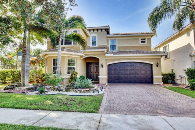 7926 Emerald Winds Circle, Boynton Beach, FL 33473 (#RX-10475894) :: The Reynolds Team/Treasure Coast Sotheby's International Realty