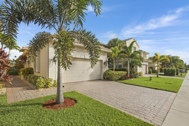 122 Isle Verde Way, Palm Beach Gardens, FL 33418 (#RX-10475962) :: The Reynolds Team/Treasure Coast Sotheby's International Realty
