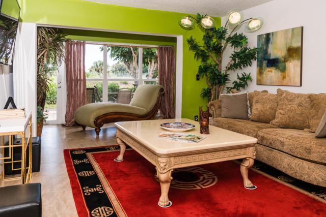 13678 Via Flora C, Delray Beach, FL 33484 (MLS #RX-10476164) :: Castelli Real Estate Services