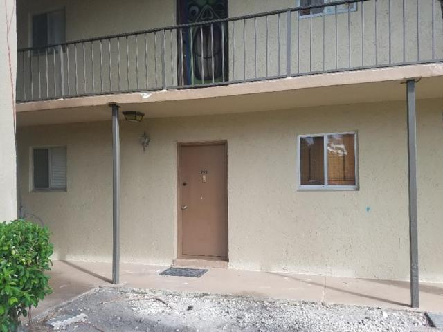 6112 Forest Hill Boulevard #103, West Palm Beach, FL 33415 (#RX-10476231) :: Ryan Jennings Group