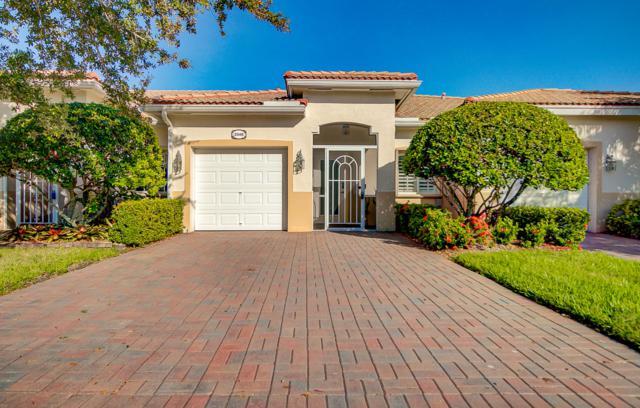 2348 Windjammer Way, West Palm Beach, FL 33411 (MLS #RX-10476384) :: Castelli Real Estate Services
