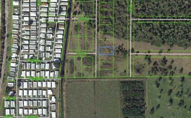 509 Franklin Street, Lake Placid, FL 33852 (#RX-10476453) :: Ryan Jennings Group