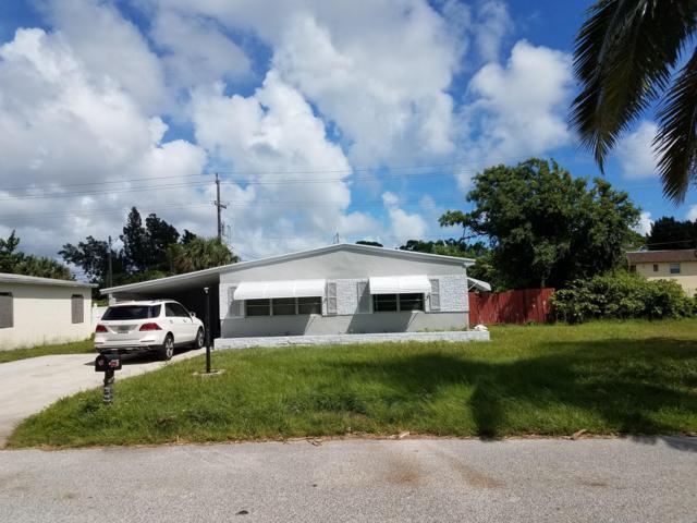 3002 French Avenue, Lake Worth, FL 33461 (#RX-10476455) :: The Reynolds Team/Treasure Coast Sotheby's International Realty