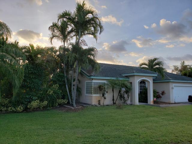 4580 NW 3rd Avenue, Boca Raton, FL 33431 (#RX-10476621) :: The Reynolds Team/Treasure Coast Sotheby's International Realty