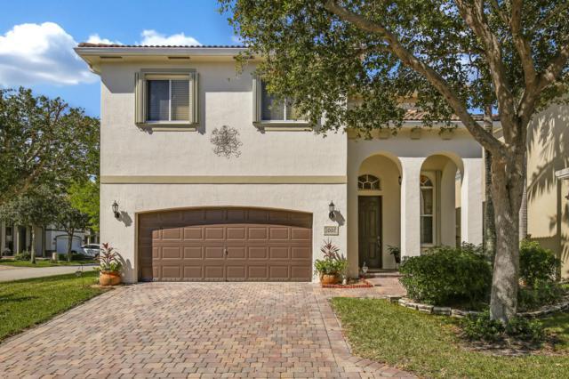 1007 Center Stone Lane, Riviera Beach, FL 33404 (#RX-10476665) :: Ryan Jennings Group