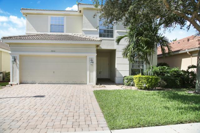 7850 Monarch Court, Delray Beach, FL 33446 (#RX-10476703) :: The Reynolds Team/Treasure Coast Sotheby's International Realty