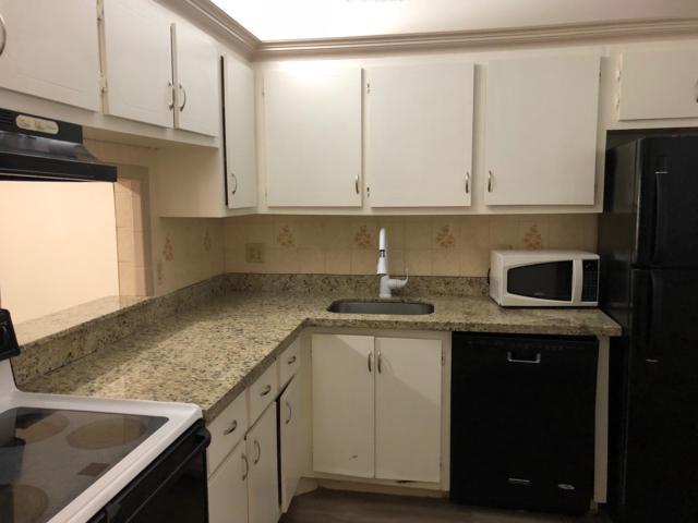 2700 Casita Way #1110, Delray Beach, FL 33445 (MLS #RX-10476830) :: Castelli Real Estate Services
