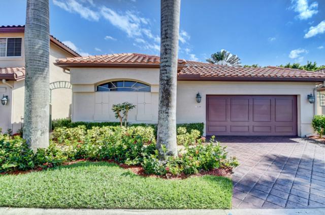5168 NW 26th Circle, Boca Raton, FL 33496 (#RX-10477028) :: The Reynolds Team/Treasure Coast Sotheby's International Realty
