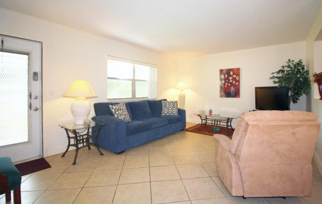 242 Flanders F, Delray Beach, FL 33484 (#RX-10477052) :: Ryan Jennings Group