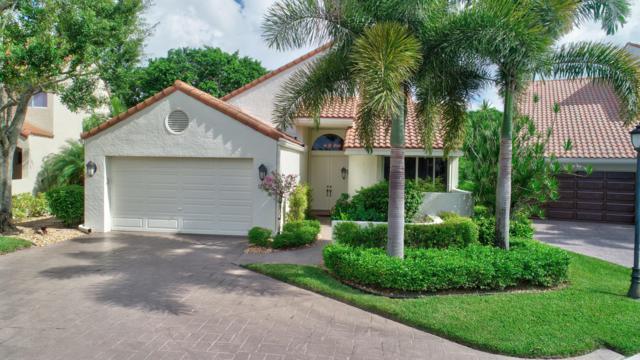 17153 Newport Club Drive, Boca Raton, FL 33496 (#RX-10477060) :: The Reynolds Team/Treasure Coast Sotheby's International Realty