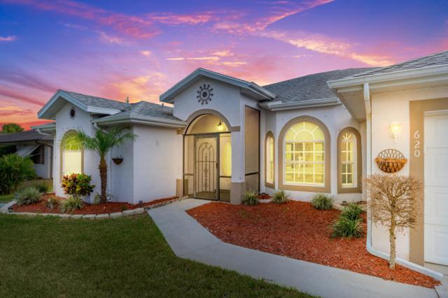 620 SE Evergreen Terrace, Port Saint Lucie, FL 34983 (#RX-10477122) :: Ryan Jennings Group