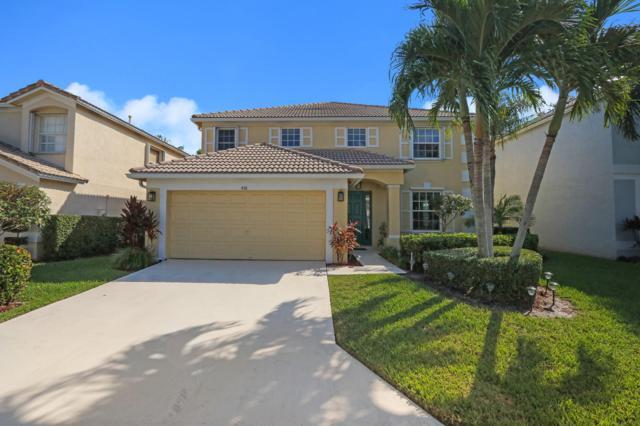 458 Woodview Circle, Palm Beach Gardens, FL 33418 (#RX-10477315) :: The Reynolds Team/Treasure Coast Sotheby's International Realty