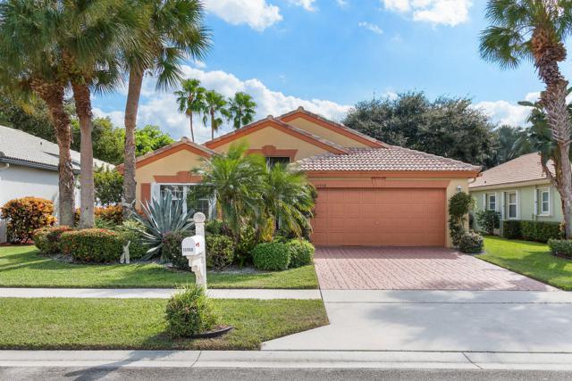 10908 Royal Caribbean Circle, Boynton Beach, FL 33437 (MLS #RX-10477591) :: EWM Realty International