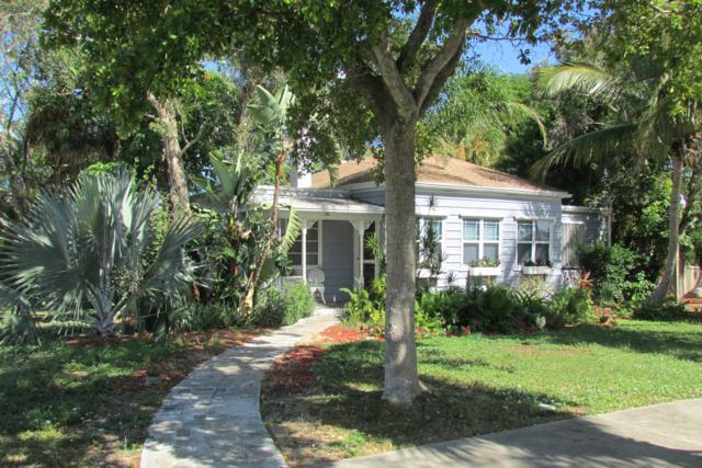 1618 Crestwood Boulevard, Lake Worth, FL 33460 (#RX-10477634) :: The Reynolds Team/Treasure Coast Sotheby's International Realty