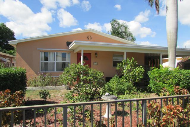 1621 N L Street, Lake Worth, FL 33460 (#RX-10477637) :: The Reynolds Team/Treasure Coast Sotheby's International Realty