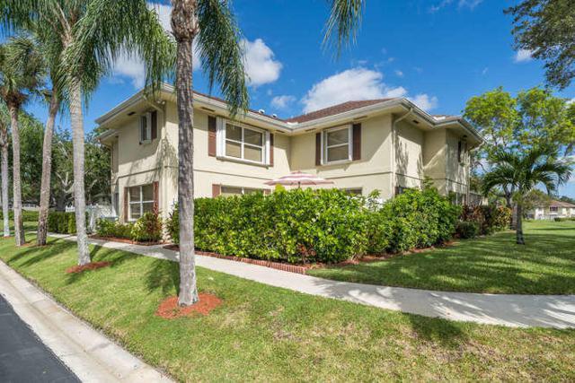 16 Amherst Court C, Royal Palm Beach, FL 33411 (#RX-10477666) :: Ryan Jennings Group