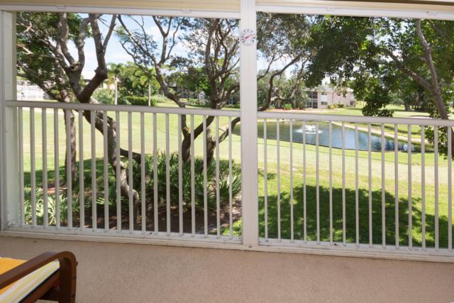 18081 SE Country Club Drive #279, Tequesta, FL 33469 (#RX-10477693) :: The Rizzuto Woodman Team