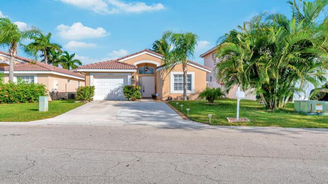 7703 Springfield Lake Drive, Lake Worth, FL 33467 (#RX-10477726) :: The Reynolds Team/Treasure Coast Sotheby's International Realty