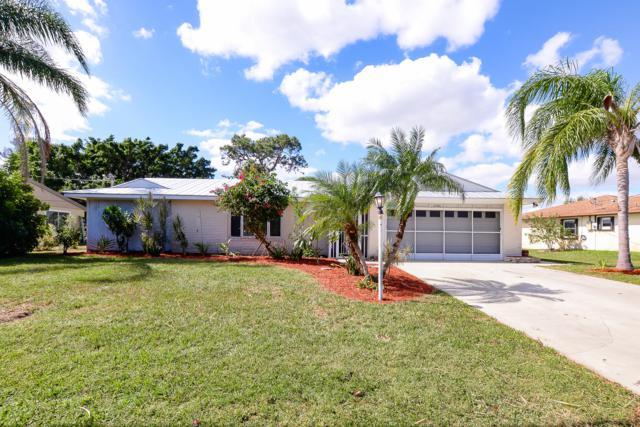 2486 SE Wishbone Road, Port Saint Lucie, FL 34952 (#RX-10477760) :: Ryan Jennings Group