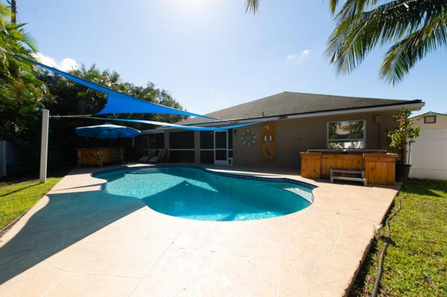 2457 SE Pinero Road, Port Saint Lucie, FL 34952 (#RX-10477860) :: Ryan Jennings Group