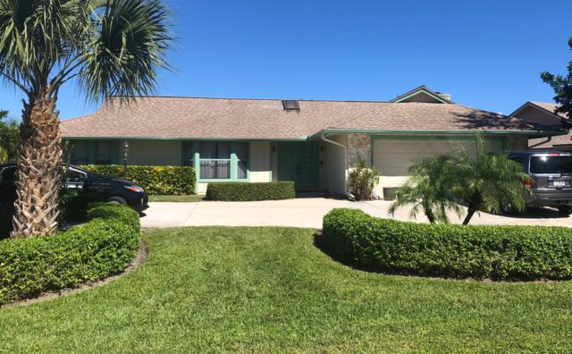 7023 SE Bunkerhill Drive, Hobe Sound, FL 33455 (#RX-10477944) :: The Rizzuto Woodman Team