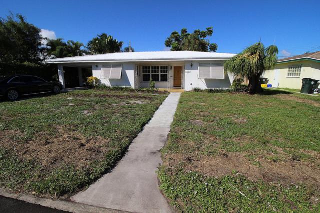 152 Vassar Drive, Lake Worth, FL 33460 (#RX-10478091) :: The Reynolds Team/Treasure Coast Sotheby's International Realty
