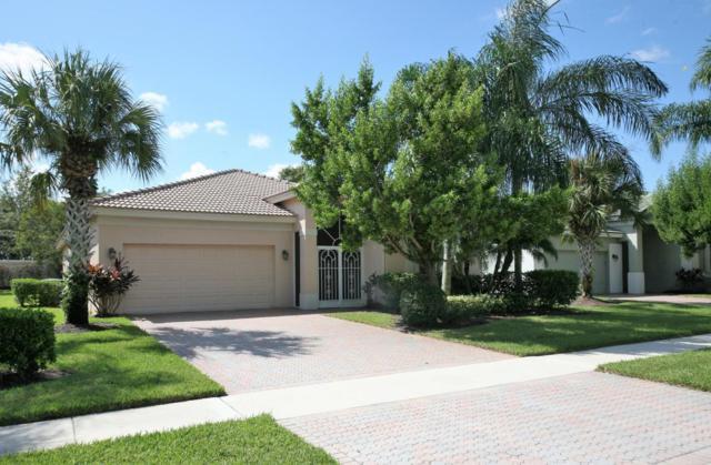 8938 Agliana Circle, Boynton Beach, FL 33472 (#RX-10478100) :: The Reynolds Team/Treasure Coast Sotheby's International Realty
