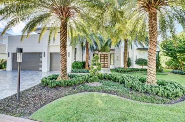 7758 Charney Lane, Boca Raton, FL 33496 (#RX-10478141) :: The Reynolds Team/Treasure Coast Sotheby's International Realty