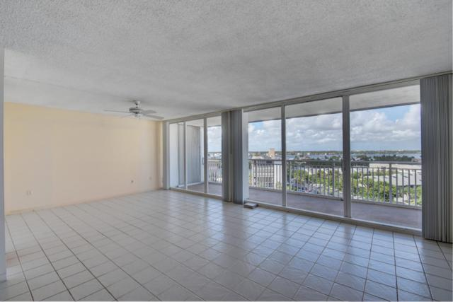 3546 S Ocean Boulevard #914, South Palm Beach, FL 33480 (#RX-10478210) :: Blue to Green Realty