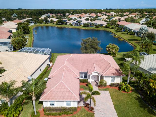 405 NW Dover Court, Port Saint Lucie, FL 34983 (#RX-10478215) :: The Reynolds Team/Treasure Coast Sotheby's International Realty