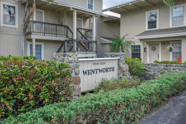 9239 SE Riverfront Terrace Wentworth E, Tequesta, FL 33469 (#RX-10478296) :: The Rizzuto Woodman Team