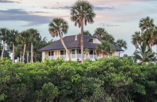 14041 Indian River Drive, Sebastian, FL 32958 (MLS #RX-10478388) :: Berkshire Hathaway HomeServices EWM Realty