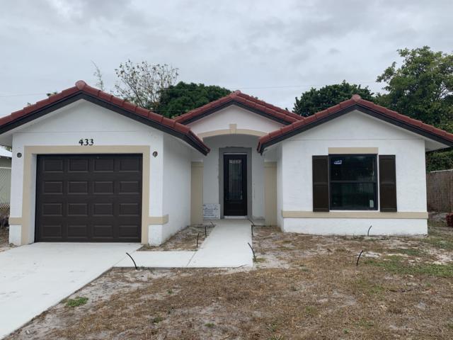 433 Summa Street, West Palm Beach, FL 33405 (#RX-10478413) :: The Reynolds Team/Treasure Coast Sotheby's International Realty